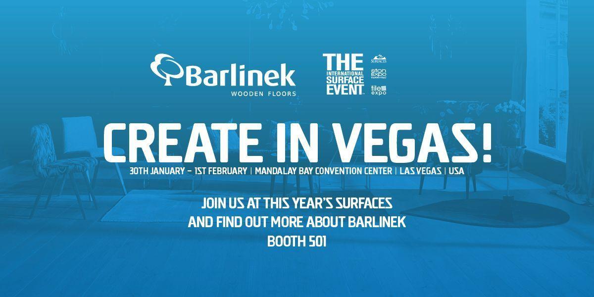 Barlinek la Târgul din SUA