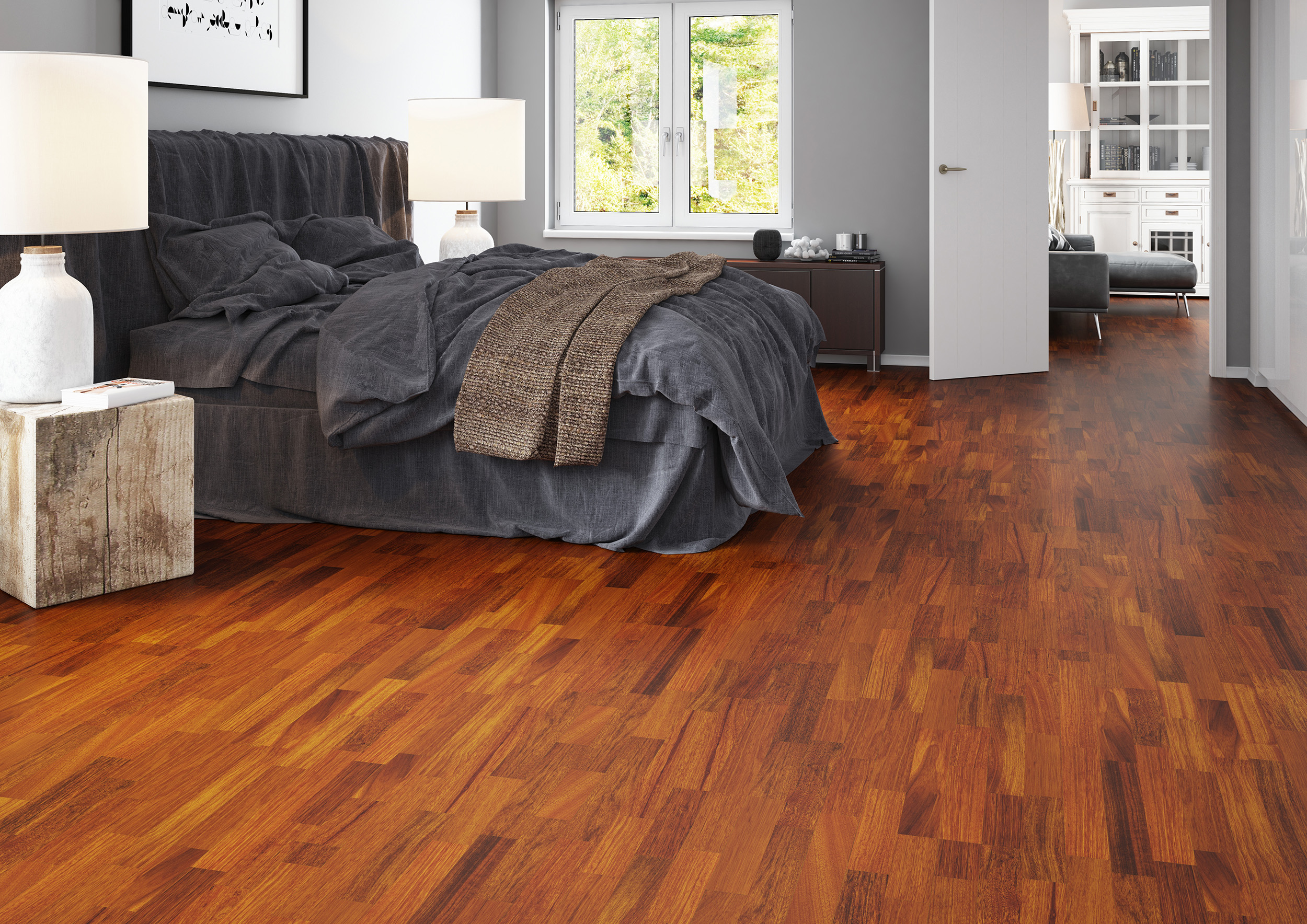 exotic engineered hardwood flooring