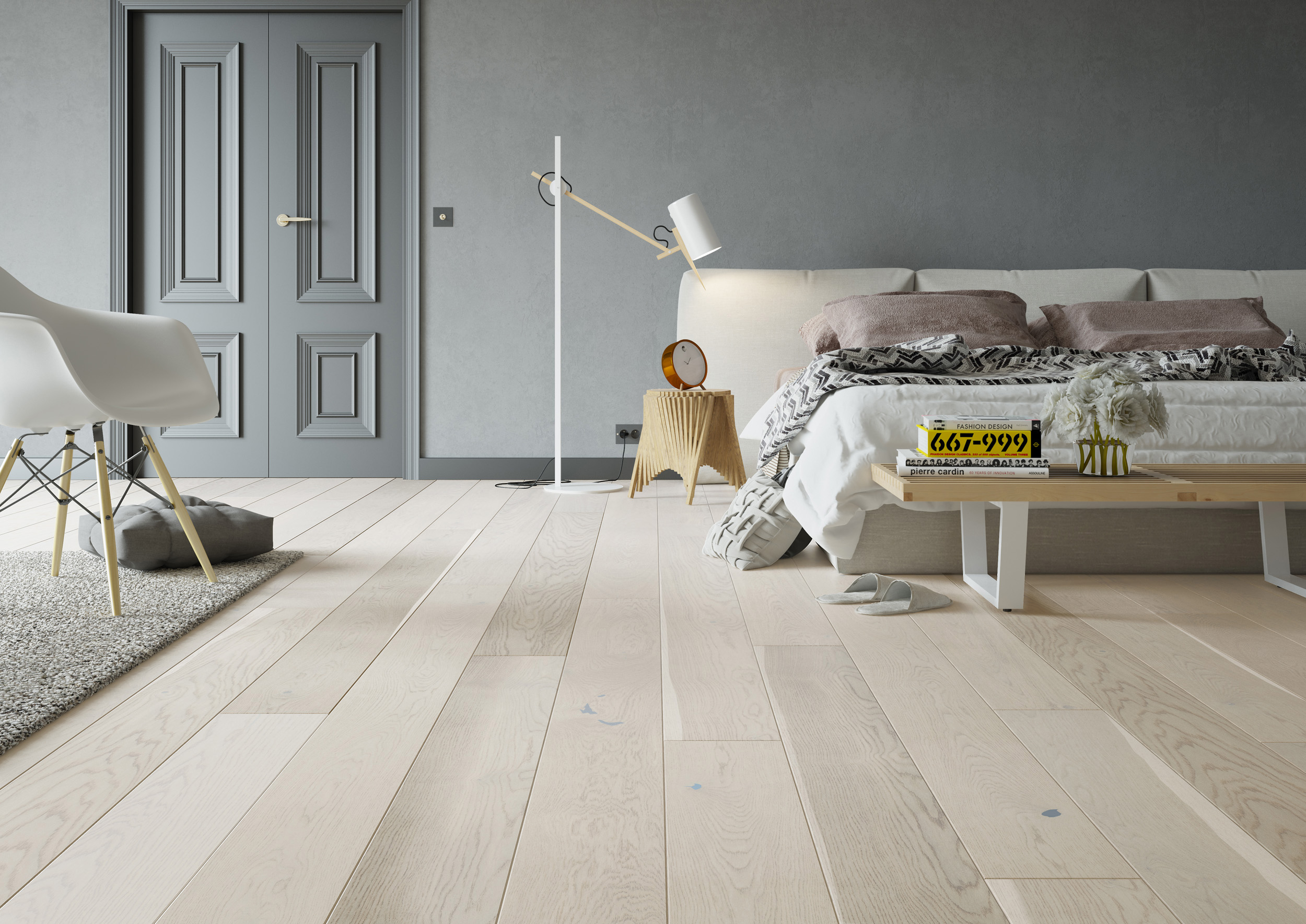 Light Wood Floors Light Colored Engineered Wood Flooring Barlinek