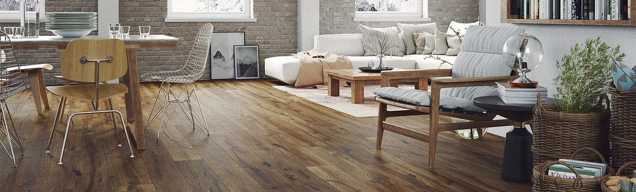 oil finished engineered wood floors