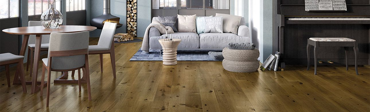 oiled engineered wood flooring