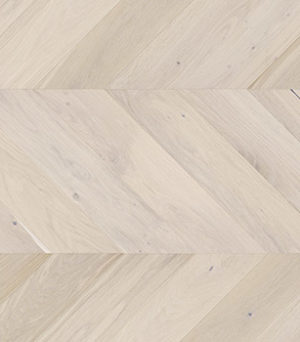 Oak Trivor Chevron 130